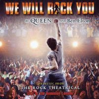 Cover Musical - We Will Rock You [Original London Cast]